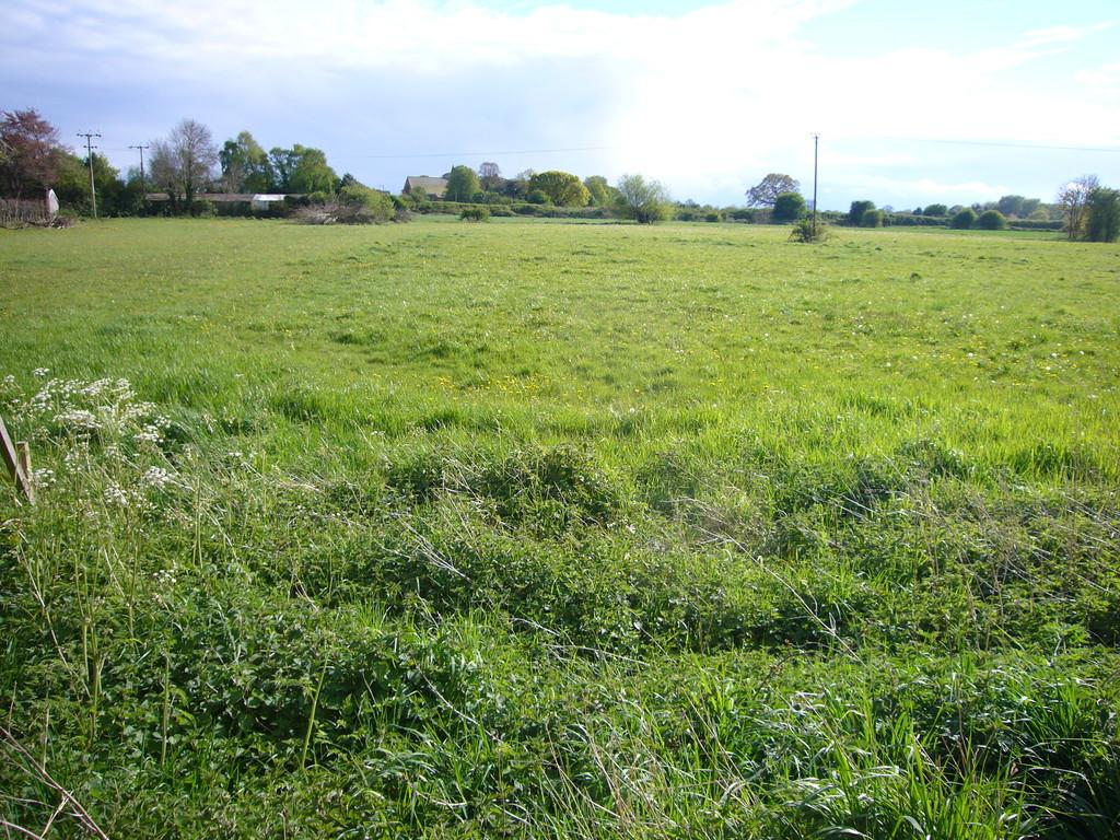 Land Commercial for sale in Prime Development Site at Oakwood Park, Pollington, Nr Goole, DN14 0DB