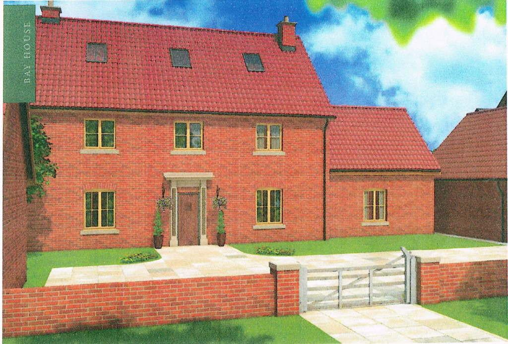 5 Bedrooms Detached House for sale in Bay House, Hunters Chase, Kilpin, Nr Howden, DN14 7TL