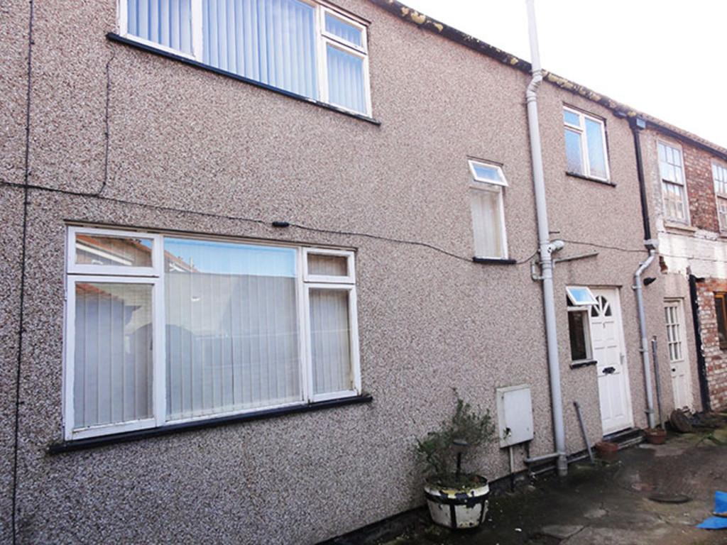 1 Bedroom Terraced House for sale in Minster Mews, Howden, East Yorkshire