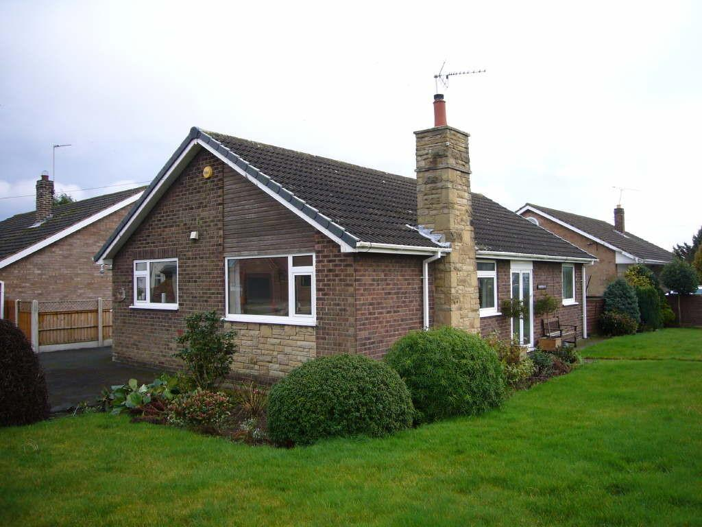 Brigg Lane Camblesforth Selby 2 Bed Detached Bungalow
