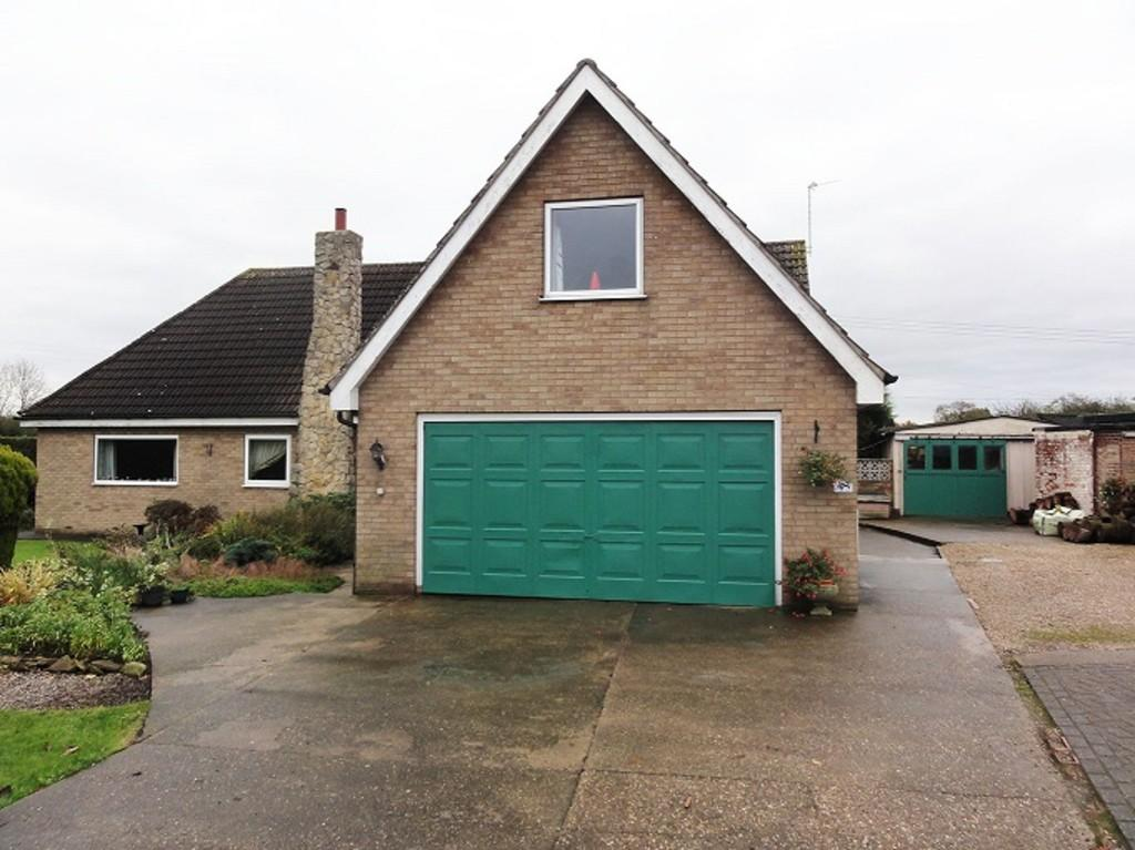 4 Bedrooms Detached House for sale in Ings View Lodge, Gilberdyke, East Yorkshire