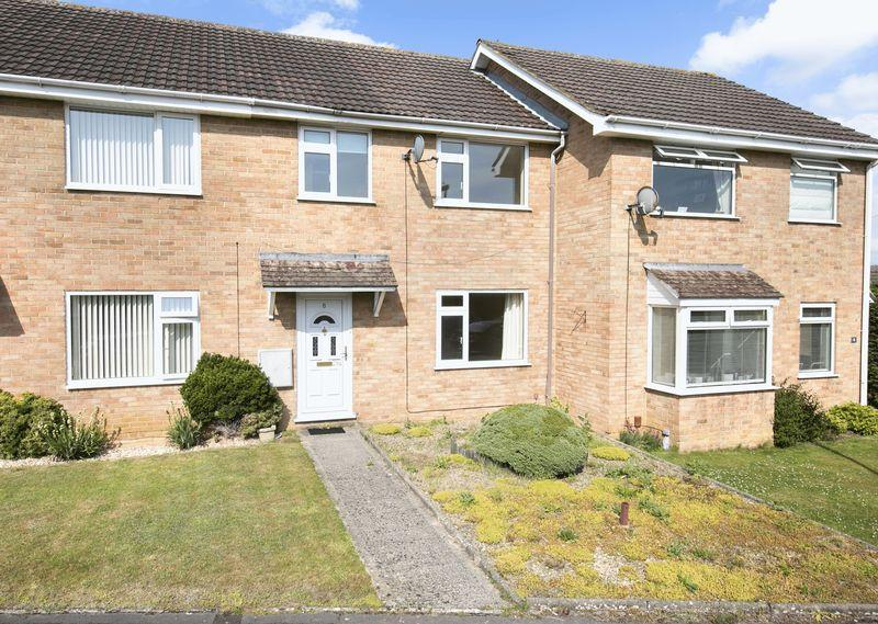 3 Bedrooms Terraced House for sale in Sherborne Road, Trowbridge