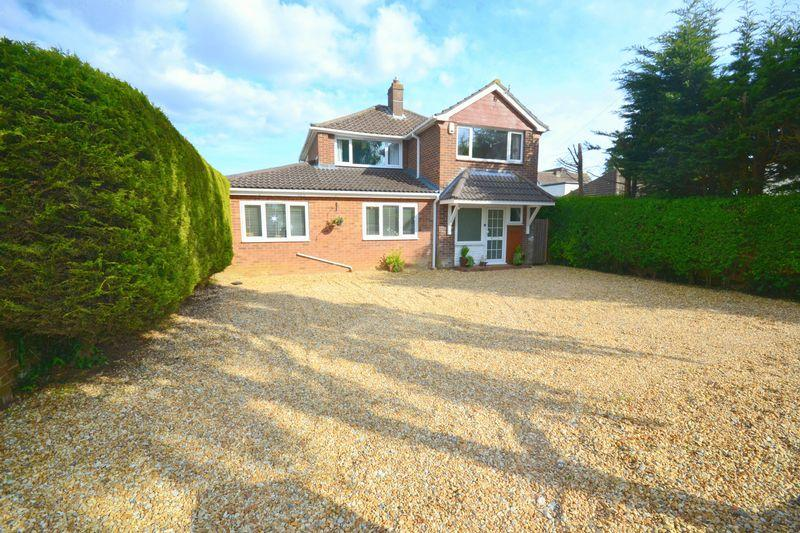 6 Bedrooms Detached House for sale in Cedar House, Belmont Avenue, Bournemouth