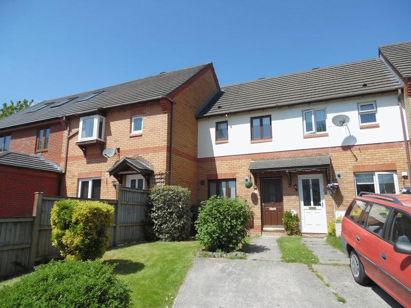 2 Bedrooms House for sale in St Davids Close Brackla Bridgend CF31 2BN
