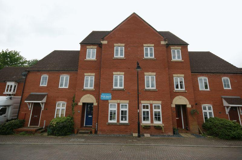 3 Bedrooms Town House for sale in COTFORD ST LUKE