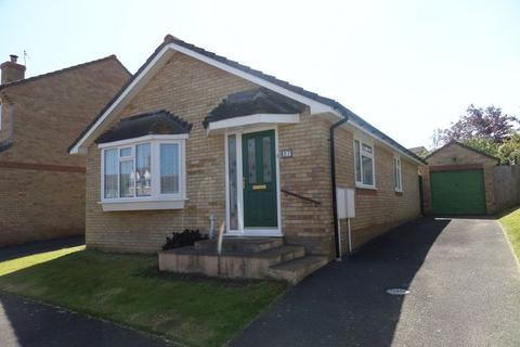 3 bedroom detached bungalow for sale - J H Taylor Drive, Northam