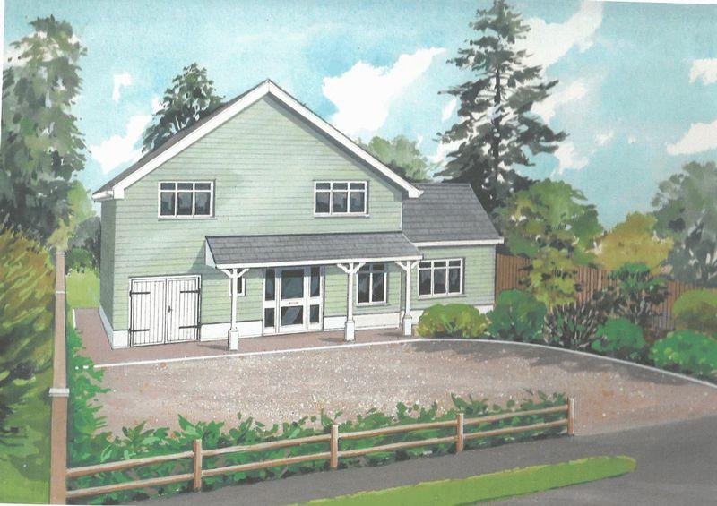 4 Bedrooms Plot Commercial for sale in Greville Park Road, Ashtead