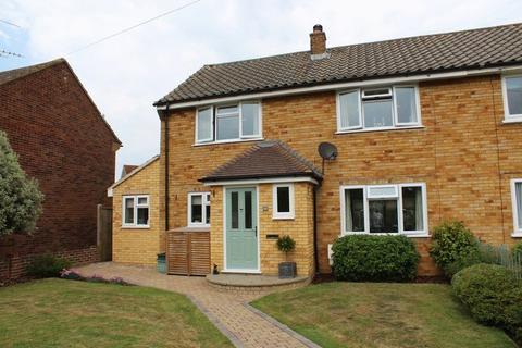 3 bedroom semi-detached house for sale - Five Oak Green
