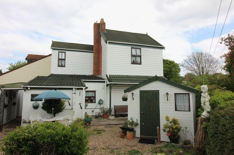 3 Bedrooms Semi Detached House for sale in Debeccas Lane, Easton In Gordano