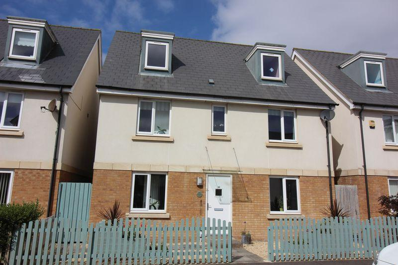5 Bedrooms Detached House for sale in Kingfisher Road, Portishead