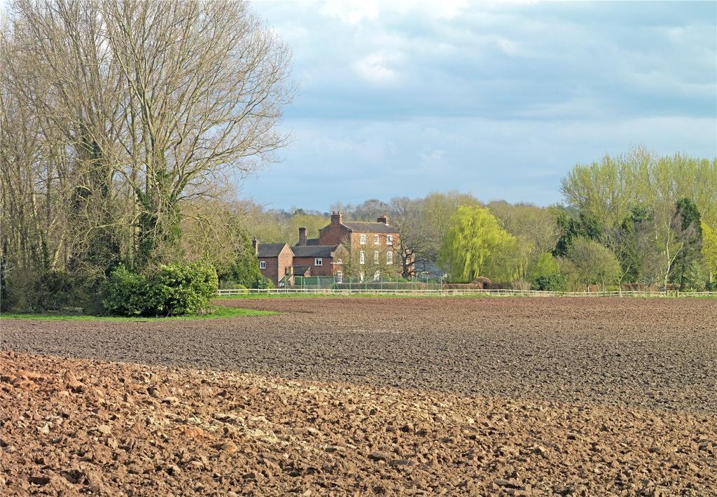 Properties For Sale In Brockton Shropshire