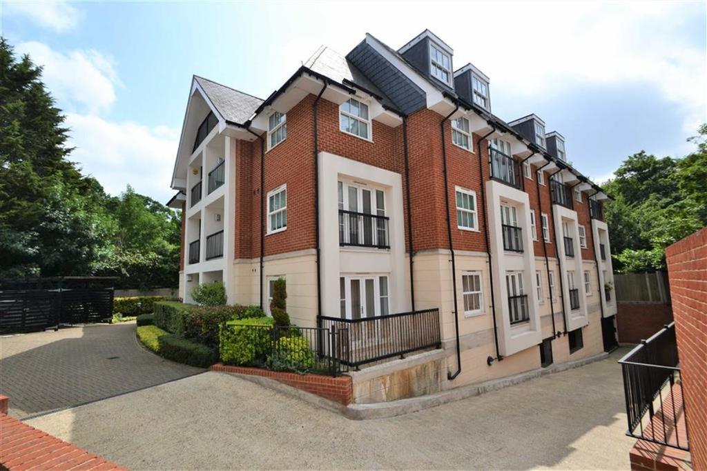 2 Bedrooms Flat for sale in Chislehurst Road, Chislehurst, Kent
