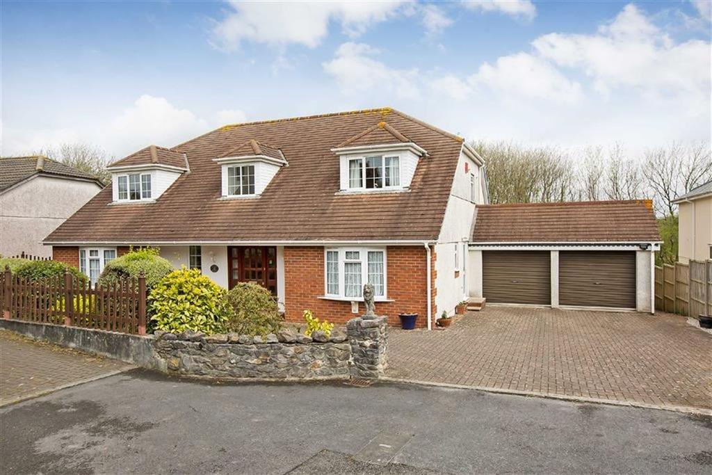 6 Bedrooms Detached House for sale in Ashtree Grove, Plymouth, PL9