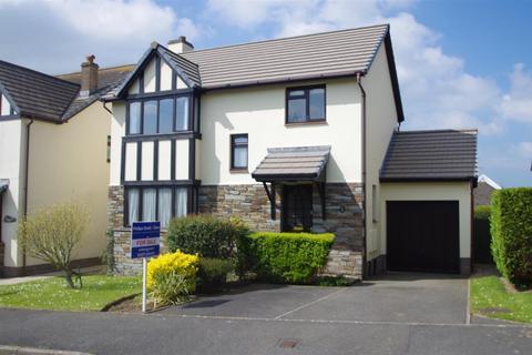 3 bedroom detached house for sale - Moorlea, Lower park road, Braunton