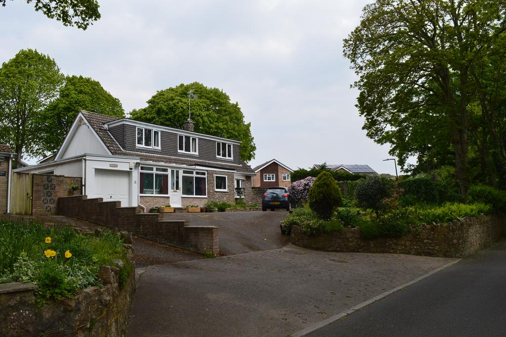 4 Bedrooms Detached House for sale in 2 Mill Lay Lane, Llantwit Major, Vale of Glamorgan CF61