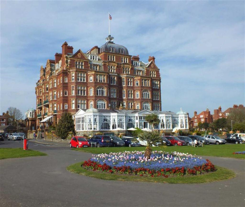 The Grand The Leas Folkestone Ct20 3 Bed Flat 269 000