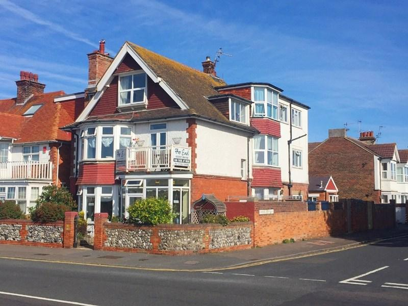 10 Bedrooms Detached House for sale in Far End, Royal Parade, Eastbourne, BN22