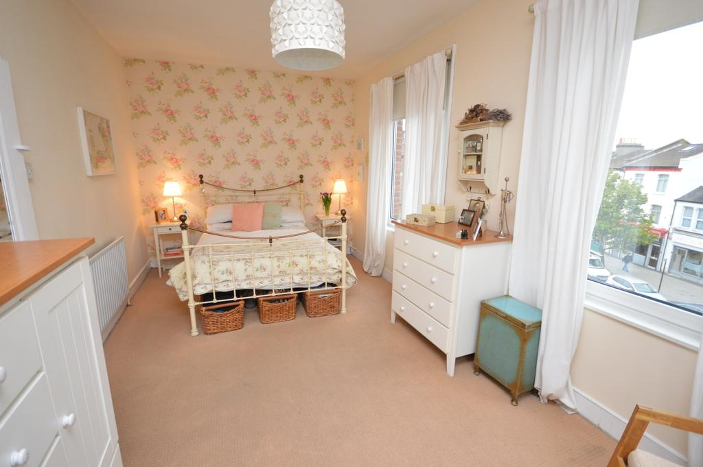 Brockley rise forest hill se23 3 bed maisonette for sale 4 bedroom maisonette