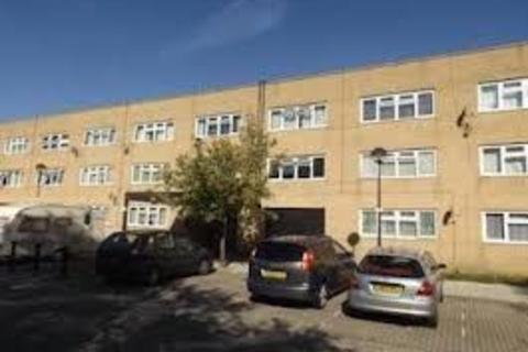 1 bedroom flat to rent - North Ninth Street, CMK, MK9 3AW