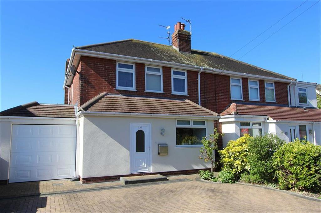3 Bedrooms Semi Detached House for sale in Blackpool Road North, Lytham St Annes, Lancashire