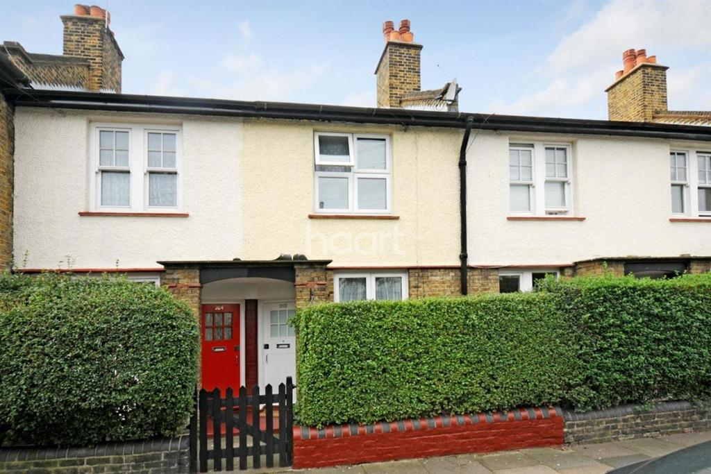 2 Bedrooms Cottage House for sale in Cowick Road, Tooting, SW17