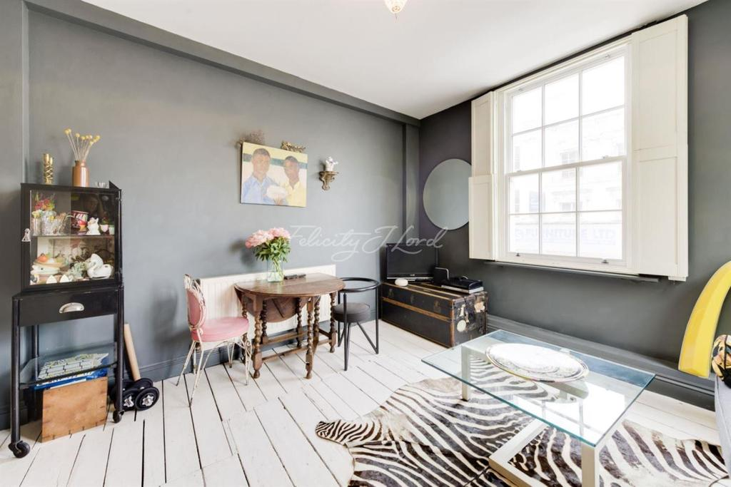 2 Bedrooms Flat for sale in Stoke Newington High Street, N16