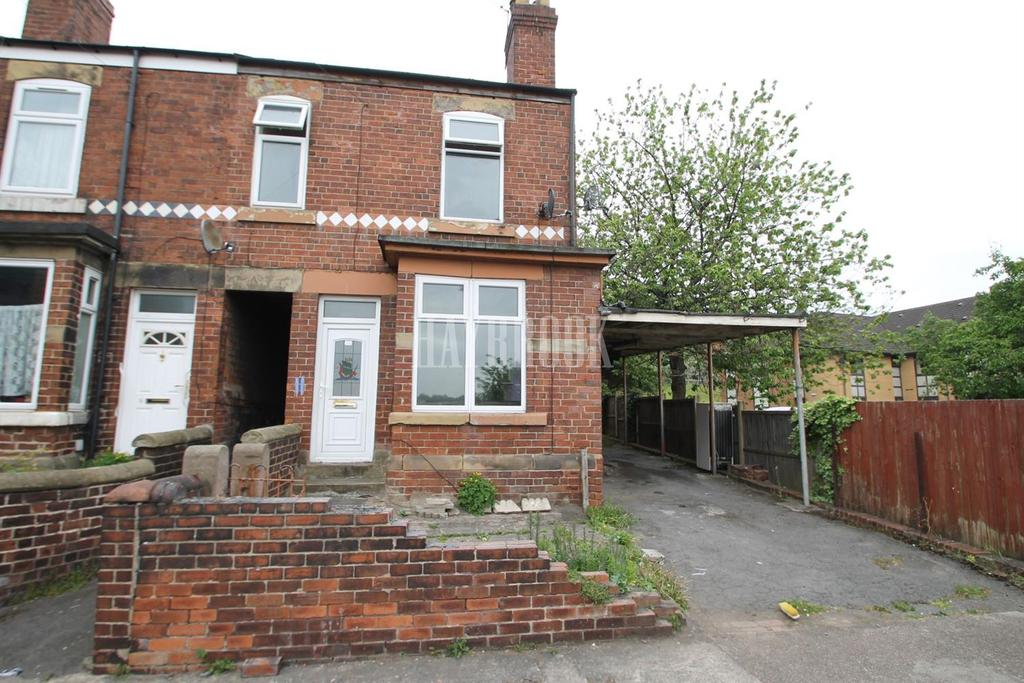 3 Bedrooms End Of Terrace House for sale in Garfield Mount, Clifton