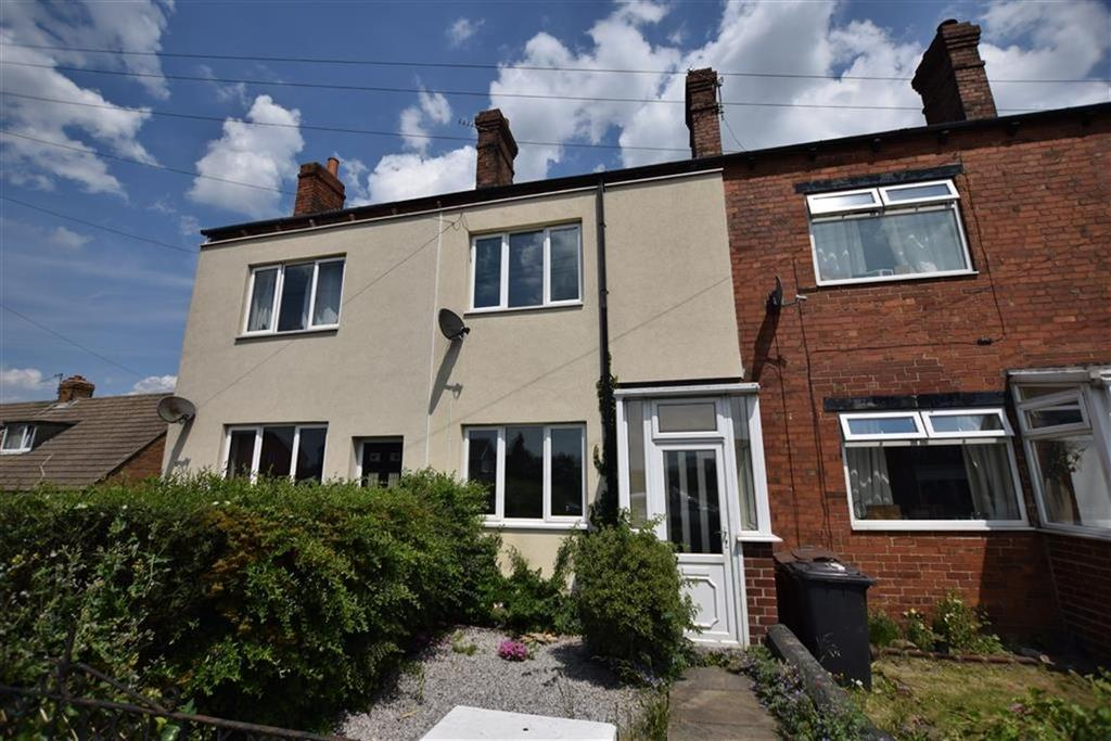 2 Bedrooms Terraced House for sale in High Street, Shafton, Barnsley, S72