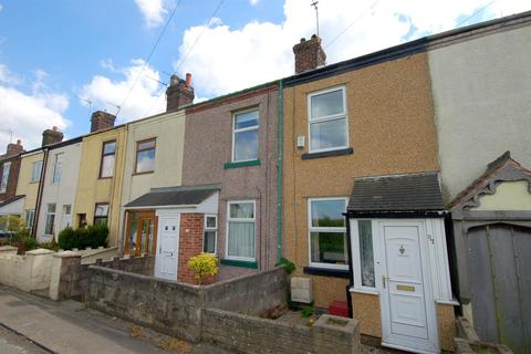 2 bedroom terraced house for sale - Audley Road, Talke Pits