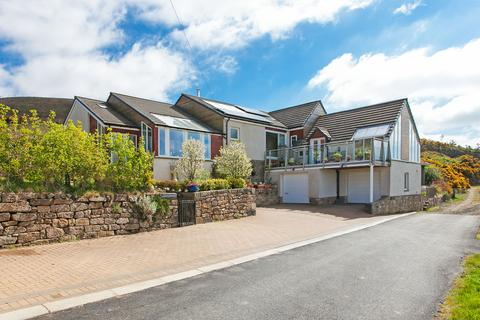 3 bedroom country house for sale - Saline, Near Dunfermline KY12