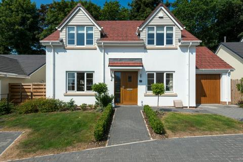 3 bedroom detached house for sale - PLOT 2, OAK TREE GARDENS, WEST HILL