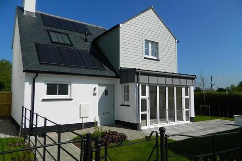 3 bedroom detached house for sale - Lower Street, Chagford, Newton Abbot, Devon, TQ13