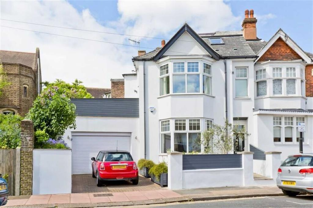 3 Bedrooms House for sale in The Drove, Brighton, East Sussex