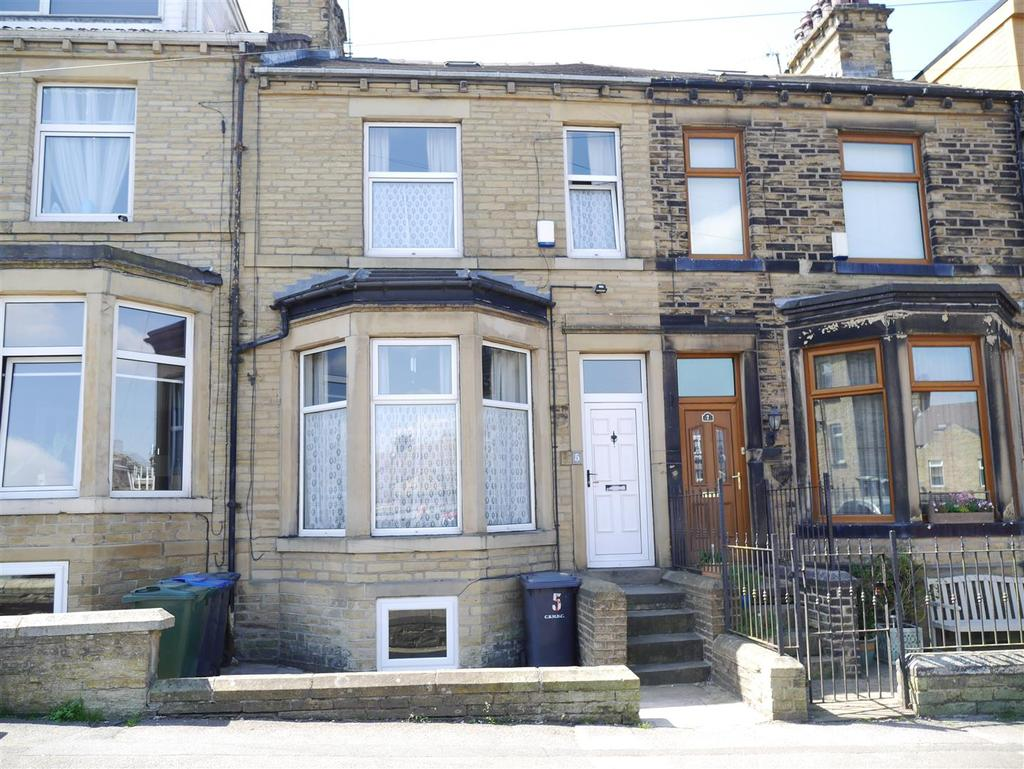 3 Bedrooms Terraced House for sale in Norman Terrace, Eccleshill, Bradford, BD2 2JJ