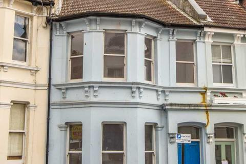 2 bedroom flat to rent - Roundhill Crescent, Brighton