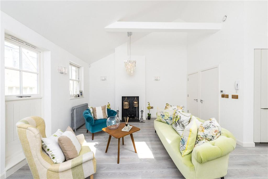 2 Bedrooms Mews House for sale in Wellington Close, Notting Hill, London, W11