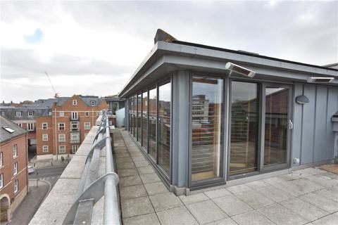 3 bedroom penthouse to rent - Merchant Exchange, 2 Bridge Street, York, YO1