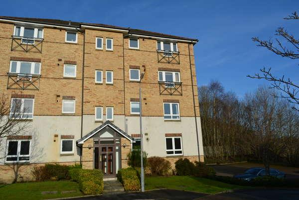 2 Bedrooms Flat for sale in 1/2, 20 Innellan Gardens, Kelvindale, Glasgow, G20 0DX