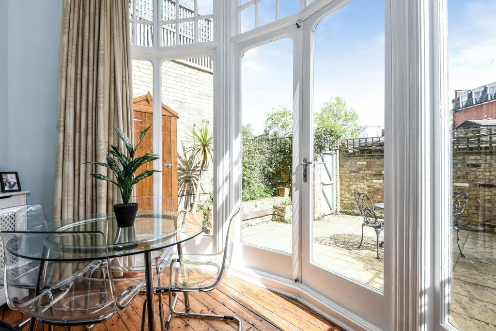 2 Bedrooms Flat for sale in Queens Avenue, Muswell Hill, N10