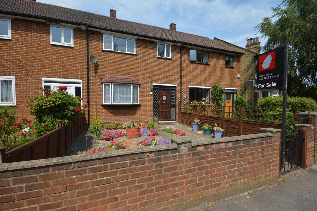 3 Bedrooms Terraced House for sale in George Lane Hither Green SE13
