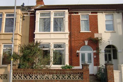 3 bedroom terraced house for sale - Kensington Road, Copnor, Portsmouth PO2