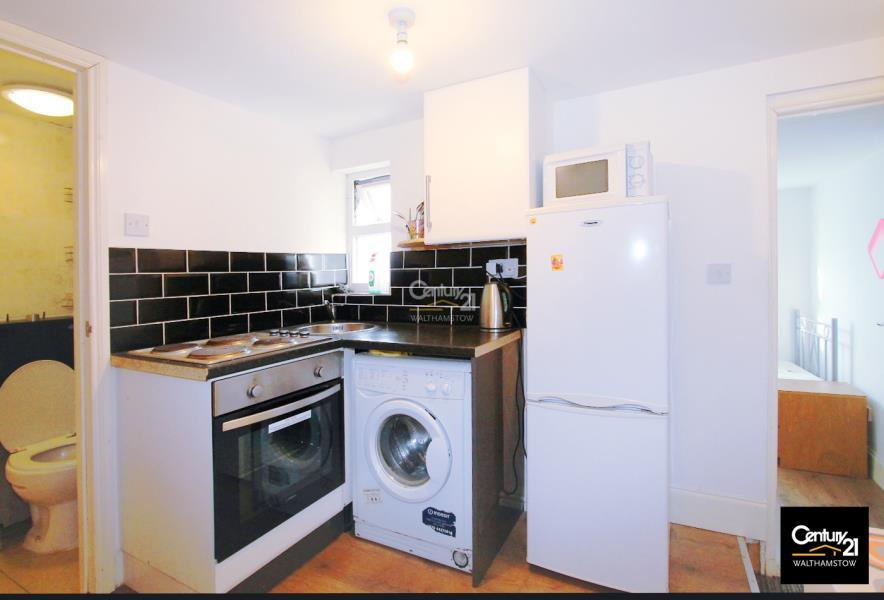St Andrew Rd 1 Bed Apartment To Rent 1 050 Pcm 242 Pw