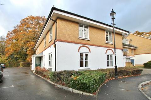 2 bedroom flat to rent - BANISTER PK - ARLOTT COURT -  UNFURN