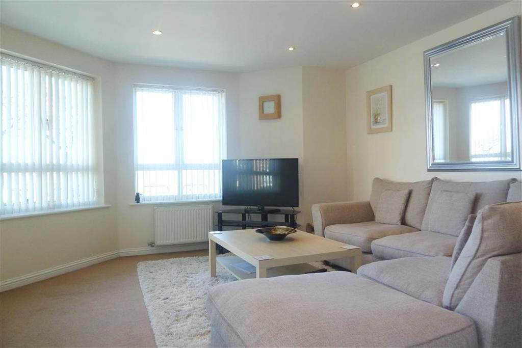 2 Bedrooms Apartment Flat for sale in Bents Park Road, South Shields