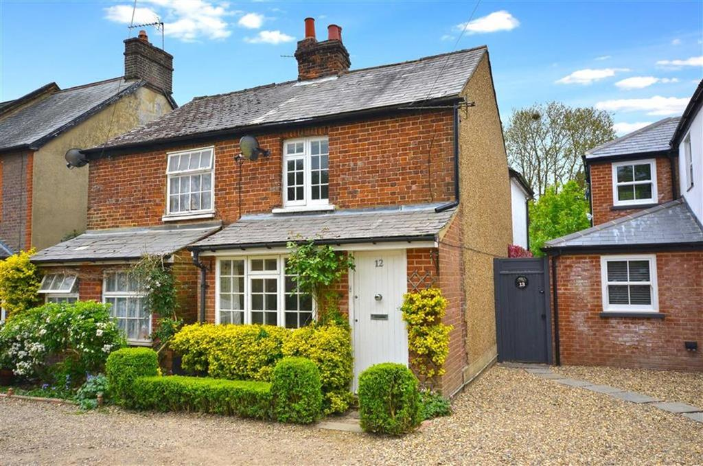 3 Bedrooms Cottage House for sale in Queen Street, Chipperfield, Hertfordshire