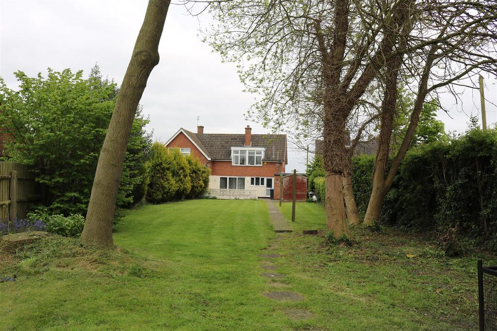 3 Bedrooms Semi Detached House for sale in Main Road, Sheepy Magna, Atherstone