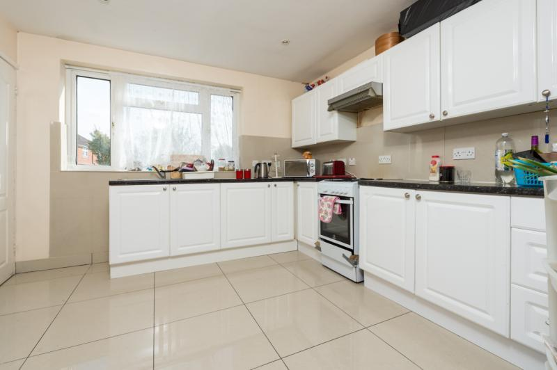 3 Bedrooms Semi Detached House for sale in Weirs Lane, New Hinksey