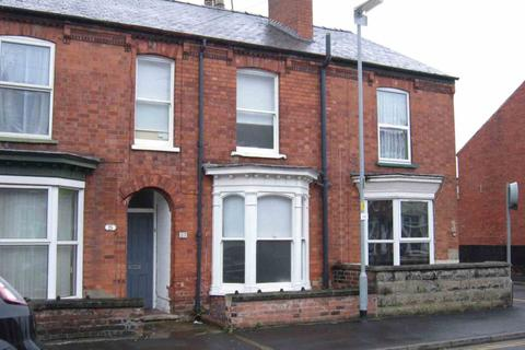 2 bedroom terraced house to rent - Kirkby Street, Lincoln, LN5 7TY