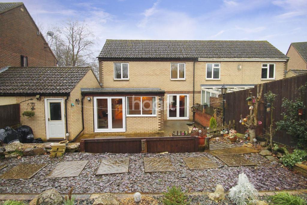 Property For Sale Ecton Brook Northampton