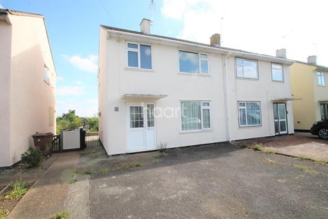 2 bedroom house share to rent - Chelmsford